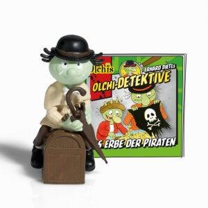 Tonies - Olchi-Detektive Hörspielfigur