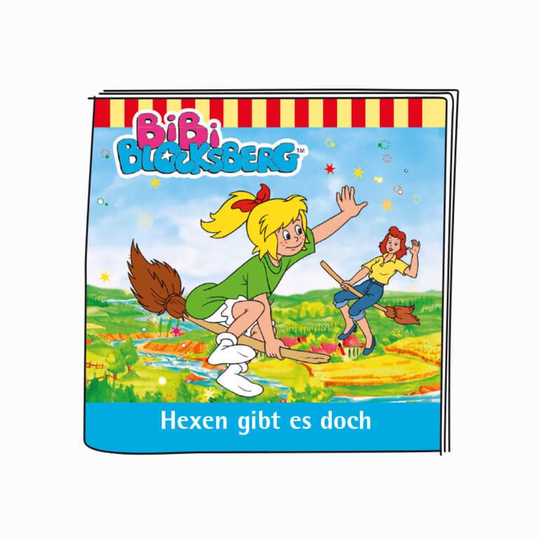Tonies - Bibi Blocksberg Hörspielfigur