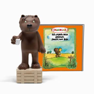 """""""Ich mach dich gesund, sagte der Bär"""""""