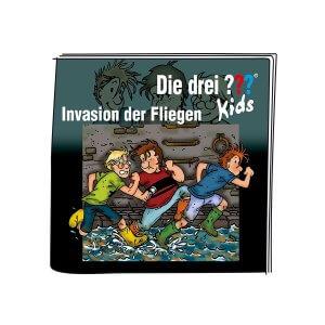 Die drei ??? Kids - Invasion der Fliegen