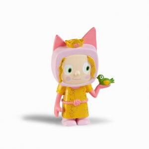 Tonies - Kreativ-Tonie Prinzessin