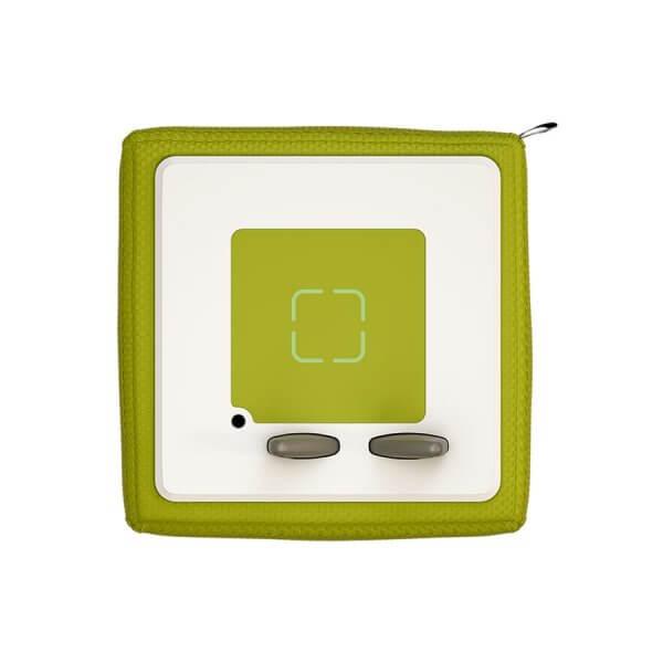 Toniebox Set grün - digitale Hörspiele