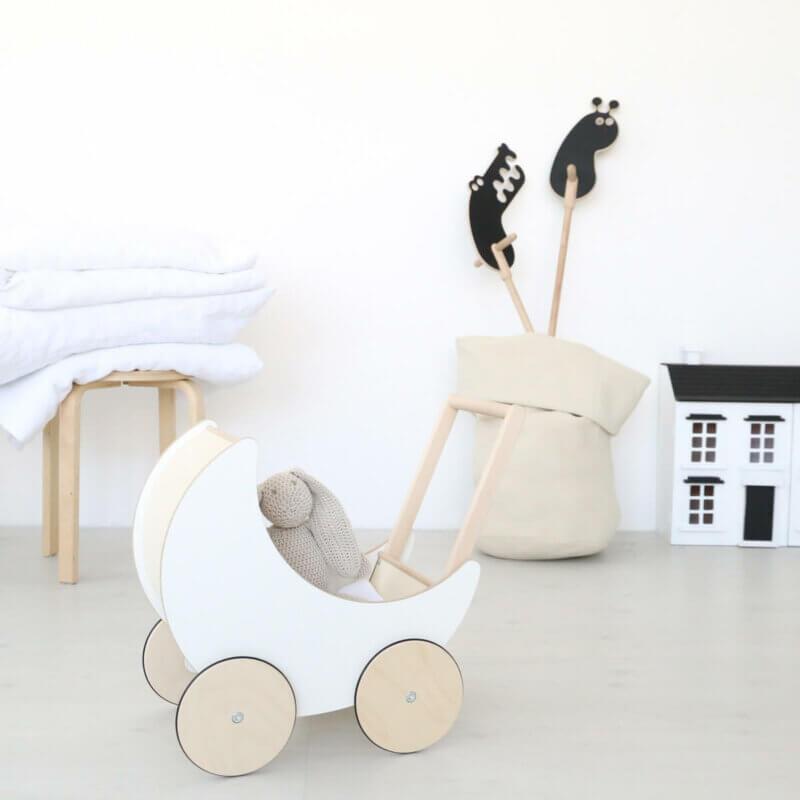 Ooh Noo Puppenwagen